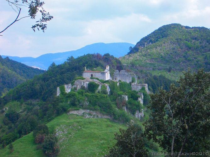 I migliori itinerari turistici in Sabina