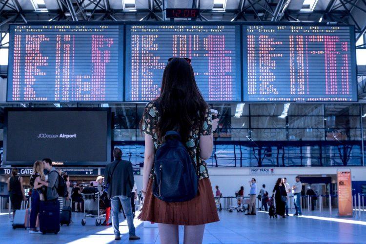 L'atterraggio dei chatbot nel settore travel